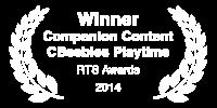Award-RTS-2014